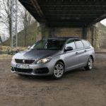 Peugeot 308 SW 33 150x150 Test: Peugeot 308 SW 120 KM   potrafi podrapać
