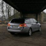 Peugeot 308 SW 5 150x150 Test: Peugeot 308 SW 120 KM   potrafi podrapać