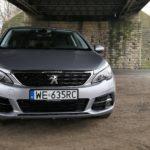 Peugeot 308 SW 9 150x150 Test: Peugeot 308 SW 120 KM   potrafi podrapać