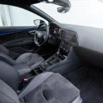 Seat Leon Cupra 2 150x150 Test: Seat Leon Cupra 300 KM   coraz lepszy