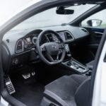 Seat Leon Cupra 20 150x150 Test: Seat Leon Cupra 300 KM   coraz lepszy
