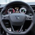 Seat Leon Cupra 21 150x150 Test: Seat Leon Cupra 300 KM   coraz lepszy