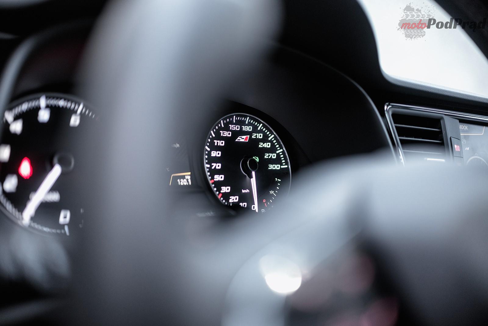 Seat Leon Cupra 22 Test: Seat Leon Cupra 300 KM   coraz lepszy