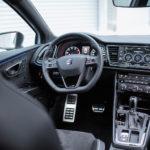 Seat Leon Cupra 23 150x150 Test: Seat Leon Cupra 300 KM   coraz lepszy