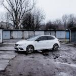 Seat Leon Cupra 33 150x150 Test: Seat Leon Cupra 300 KM   coraz lepszy