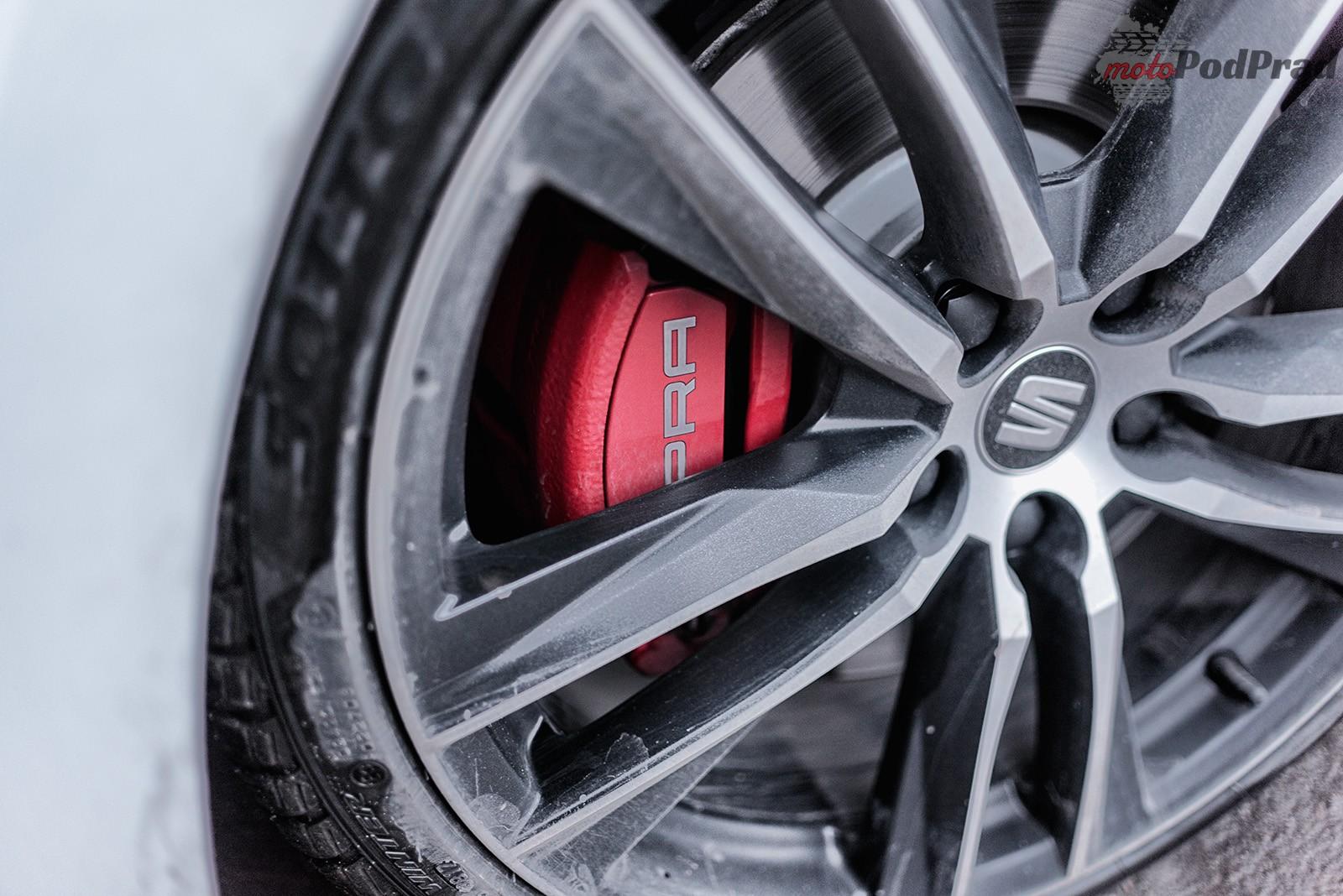 Seat Leon Cupra 36 Test: Seat Leon Cupra 300 KM   coraz lepszy