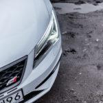 Seat Leon Cupra 37 150x150 Test: Seat Leon Cupra 300 KM   coraz lepszy