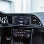 Seat Leon Cupra 6 150x150 Test: Seat Leon Cupra 300 KM   coraz lepszy