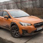 Subaru XV 12 150x150 Test: Subaru XV – trochę kusi