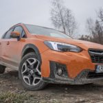 Subaru XV 25 150x150 Test: Subaru XV – trochę kusi