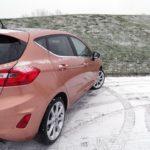 ford fiesta 7 150x150 Test: Ford Fiesta Titanium 1.0 EcoBoost 125 KM   ani trochę obiektywnie