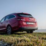 i30 13 150x150 Test: Hyundai i30 Wagon 1.4 T GDI 7DCT Premium   dojechał już do peletonu?