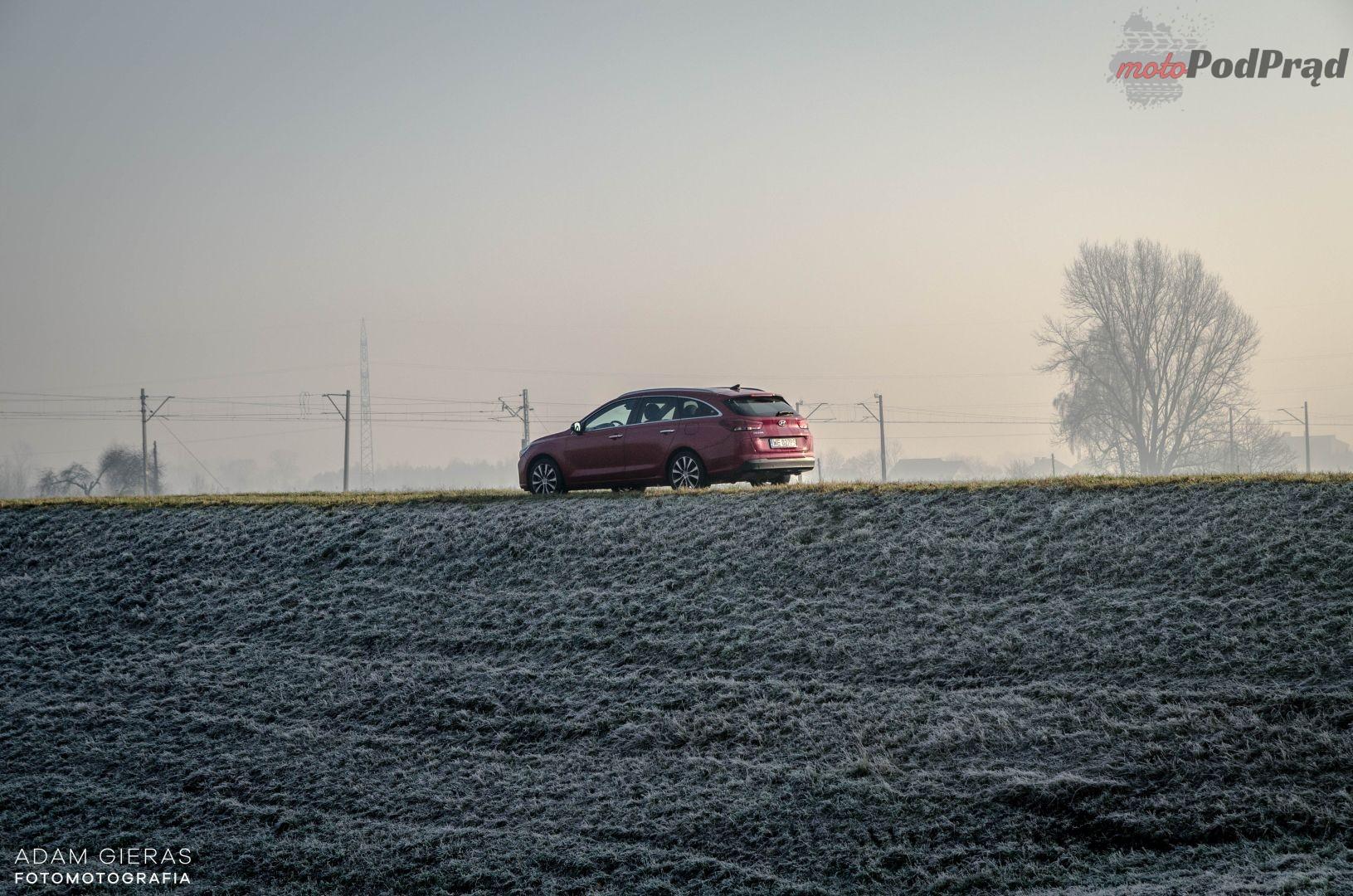 i30 21 Test: Hyundai i30 Wagon 1.4 T GDI 7DCT Premium   dojechał już do peletonu?