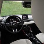 mazda cx 3 11 150x150 Minitest: Mazda CX 3 2.0 150 KM 4x4   na przekór modzie