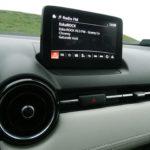 mazda cx 3 12 150x150 Minitest: Mazda CX 3 2.0 150 KM 4x4   na przekór modzie