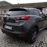mazda cx 3 3 150x150 Test: Mazda CX 3 2.0 150 KM 4x4   na przekór modzie
