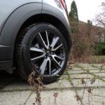 mazda cx 3 6 150x150 Test: Mazda CX 3 2.0 150 KM 4x4   na przekór modzie