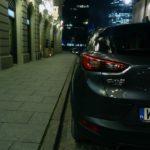 mazda cx 3 8 150x150 Test: Mazda CX 3 2.0 150 KM 4x4   na przekór modzie