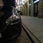 mazda cx 3 9 150x150 Test: Mazda CX 3 2.0 150 KM 4x4   na przekór modzie