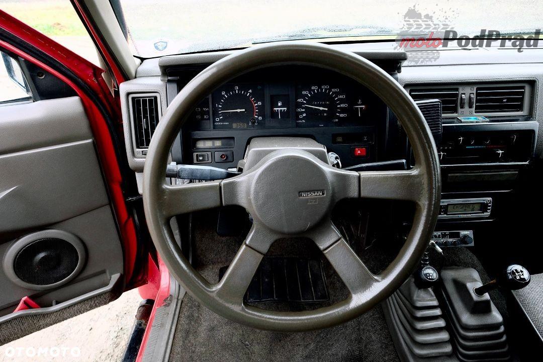 terr 4 Znalezione: Nissan Terrano I. Na wyprrawę!