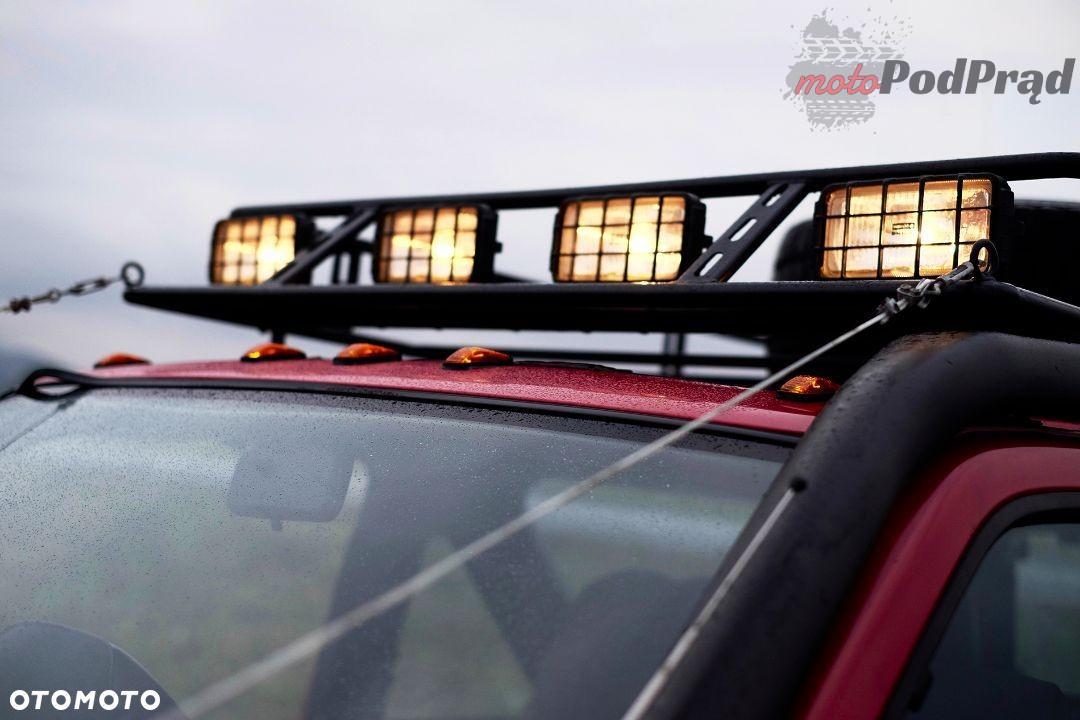 terr 5 Znalezione: Nissan Terrano I. Na wyprrawę!