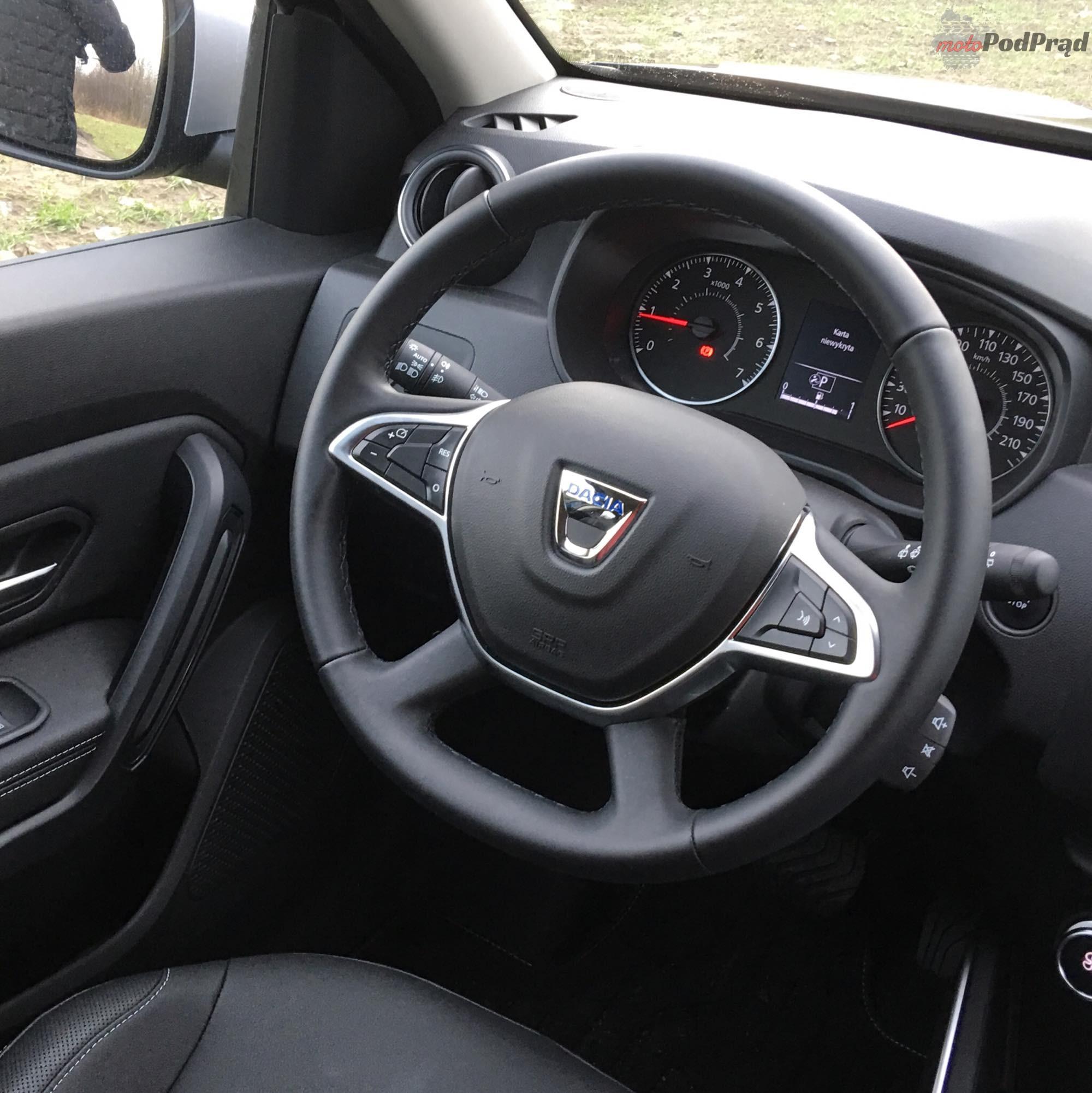 27786928 1607599312641963 1188070389 o Tanio, a dobrze   nowa Dacia Duster