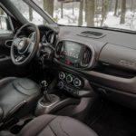 500L TR 20 150x150 Test: Fiat 500L Trekking 1.6 MultiJet 120 KM   dobry kompan, choć mało w nim emocji