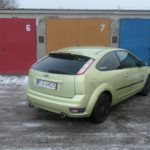 Ford Focus 12 150x150 Test: Ford Focus Mk2 2.0 145 KM   jak limonka