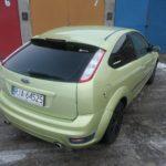 Ford Focus 13 150x150 Test: Ford Focus Mk2 2.0 145 KM   jak limonka
