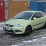 Ford Focus 5 150x150 Test: Ford Focus Mk2 2.0 145 KM   jak limonka