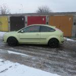 Ford Focus 8 150x150 Test: Ford Focus Mk2 2.0 145 KM   jak limonka