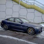 Giulia Veloce 20 150x150 Test: Alfa Romeo Giulia Veloce   w sam raz?