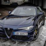 Giulia Veloce 22 150x150 Test: Alfa Romeo Giulia Veloce   w sam raz?