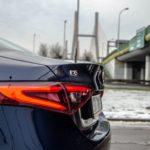 Giulia Veloce 27 150x150 Test: Alfa Romeo Giulia Veloce   w sam raz?