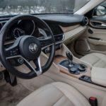 Giulia Veloce 33 150x150 Test: Alfa Romeo Giulia Veloce   w sam raz?