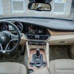 Giulia Veloce 38 150x150 Test: Alfa Romeo Giulia Veloce   w sam raz?