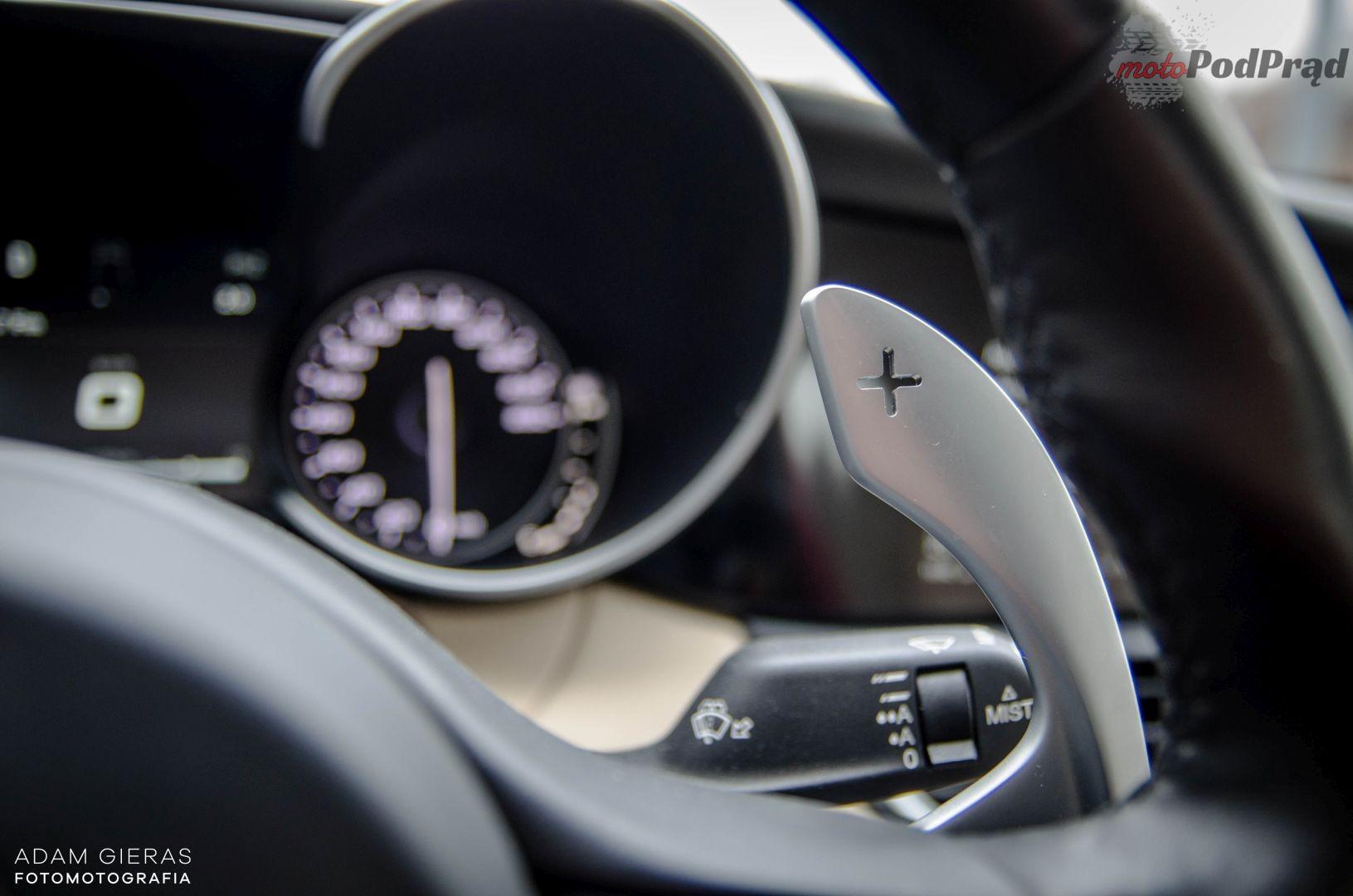 Giulia Veloce 4 Test: Alfa Romeo Giulia Veloce   w sam raz?