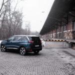 Peugeot 5008 1 150x150 Test: Peugeot 5008 2.0 HDI 150 KM   pogłaskać i przytulić