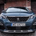 Peugeot 5008 10 150x150 Test: Peugeot 5008 2.0 HDI 150 KM   pogłaskać i przytulić