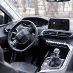 Peugeot 5008 17 150x150 Test: Peugeot 5008 2.0 HDI 150 KM   pogłaskać i przytulić