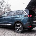 Peugeot 5008 2 150x150 Test: Peugeot 5008 2.0 HDI 150 KM   pogłaskać i przytulić