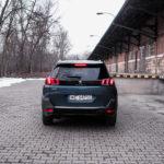 Peugeot 5008 29 150x150 Test: Peugeot 5008 2.0 HDI 150 KM   pogłaskać i przytulić