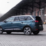 Peugeot 5008 6 150x150 Test: Peugeot 5008 2.0 HDI 150 KM   pogłaskać i przytulić
