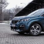 Peugeot 5008 8 150x150 Test: Peugeot 5008 2.0 HDI 150 KM   pogłaskać i przytulić
