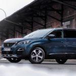 Peugeot 5008 9 1 150x150 Test: Peugeot 5008 2.0 HDI 150 KM   pogłaskać i przytulić