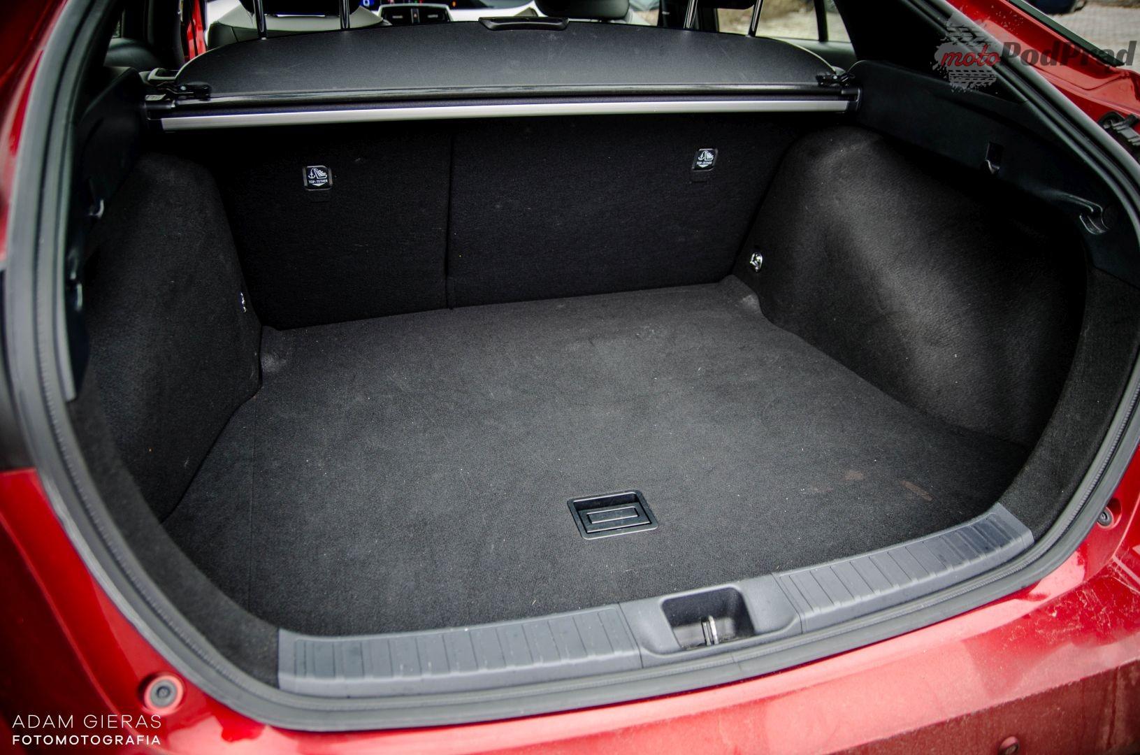 Prius 1 Test: Toyota Prius Prestige   bez wtyczki, ale za to na pełnym wypasie!
