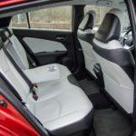 Prius 2 150x150 Test: Toyota Prius Prestige   bez wtyczki, ale za to na pełnym wypasie!