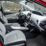 Prius 3 150x150 Test: Toyota Prius Prestige   bez wtyczki, ale za to na pełnym wypasie!