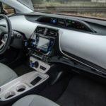 Prius 4 150x150 Test: Toyota Prius Prestige   bez wtyczki, ale za to na pełnym wypasie!