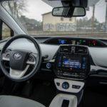 Prius 6 150x150 Test: Toyota Prius Prestige   bez wtyczki, ale za to na pełnym wypasie!